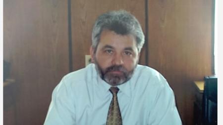 Д-р Вилхелм Елисеев, началник на Отделението по анестезиология и интензивно лечение в МБАЛ
