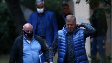 Левски пусна жалба за съдийството на мача с Ботев