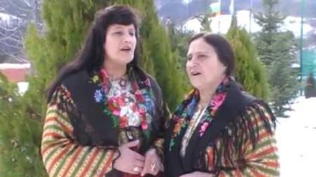Сестри Чакърови
