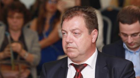 Иван Маджаров