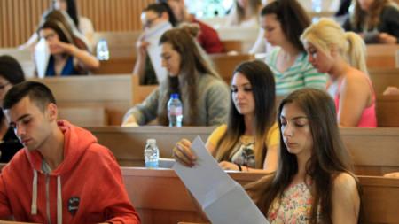 Бъдещите студенти по журнолистика могат дасе ориентират на терен как ще се обучават, ако посетят Дните на отворени врати във ФЖМК.