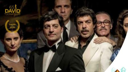 """Филмът """"Предателят"""" на Марко Белокио с награда за най-добър филм"""