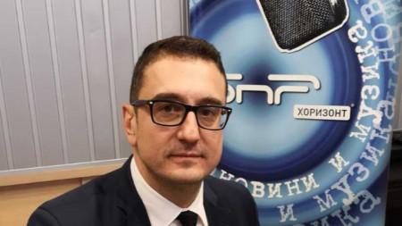 Stamen Yanev