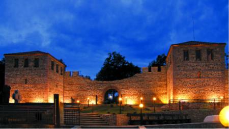 """Цари Мали град ще е естествен декор на операта """"Янините девет братя"""""""