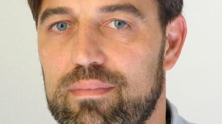 Хайко Вимен - анализатор в Международната кризисна група