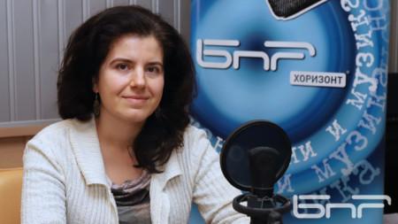 Адвокат Валерия Иларева, Фондация за достъп до права – ФАР