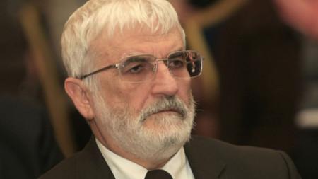 проф. Валери Димитров