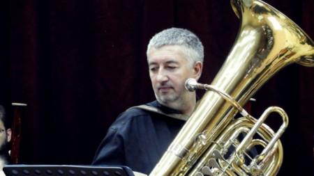 Николай Темнисков