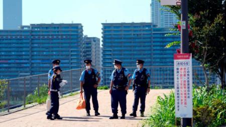 Над 300 са вече заразените в Олимпийското село в Токио.