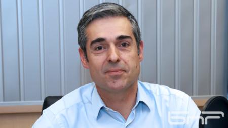 Стефан Манов