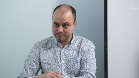 Радослав Стоянов
