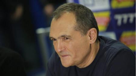 Васил Божков.