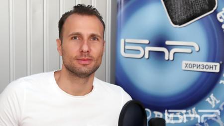 д-р Антон Костадинов