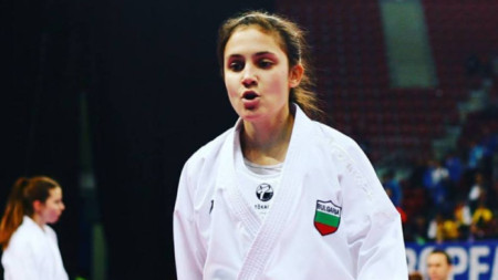 Ivet Goranova