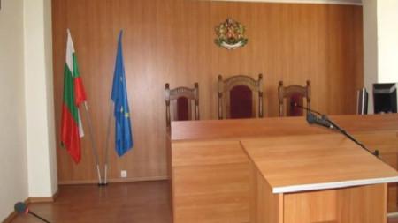 Пазарджишки административен съд