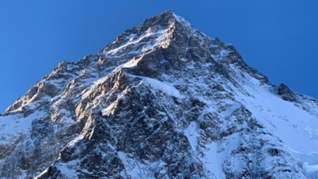 К2 (8611 м)