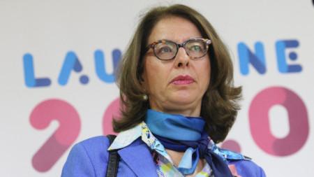 Muriel Berce Cohen