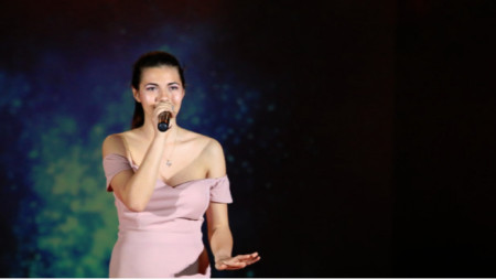 Александрина Петрова