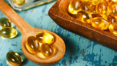 Ново проучване развенча полезното действие върху диабетици на хранителните добавки с омега-3 мастни киселини.