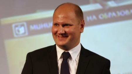 Velizar Shivarov