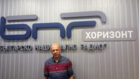 Анастас Иванов