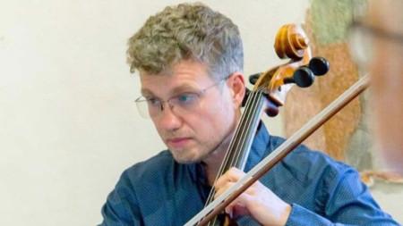 Александър Сомов