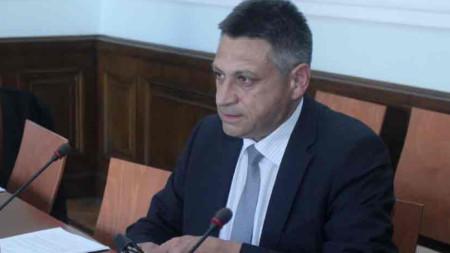 Dragomir Dimitrov