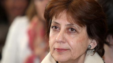 Ренета Инджова