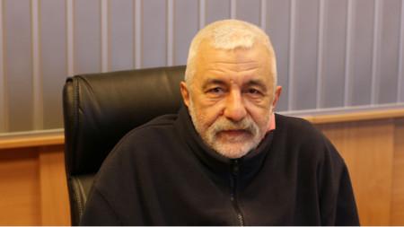 Димитър Куманов