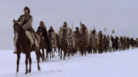 Новата версия на филма за хан Аспарух е с продължителност 2:20 ч.