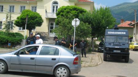 Специализираната охранителна и превантивна операция започва от 1 юни.