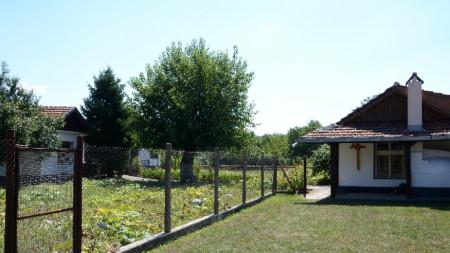 Черницата във Василовци, под която са израснали шест поколения