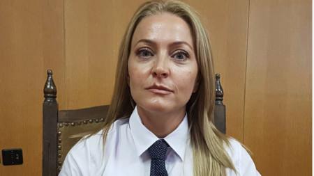 Несрин Шериф