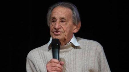 Prof. Georgi Atanasov-Xhixhi