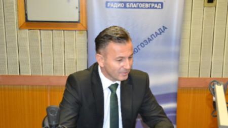 Андон Тодоров
