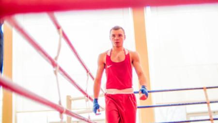 Ясен Радев е един от представителит ни в Розето.