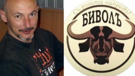 Атанас Чобанов, главен редактор на сайта