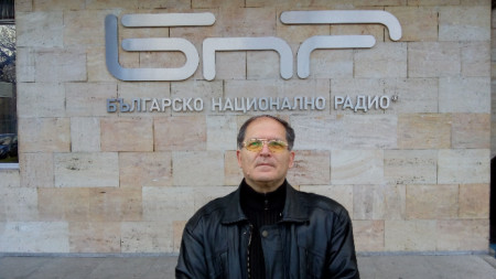 Иван Цанков