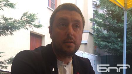 Георги Лапчев, кмет на Община Царево