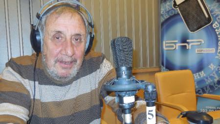 Марин Янев