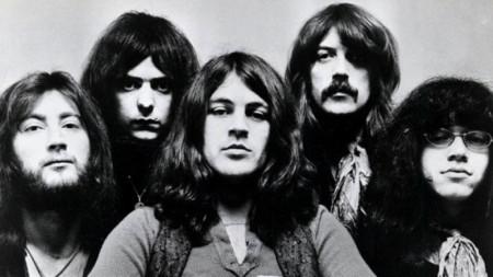 Deep Purple е сред дълголетните рок ветерани