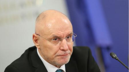 Ντιμίταρ Ράντεβ