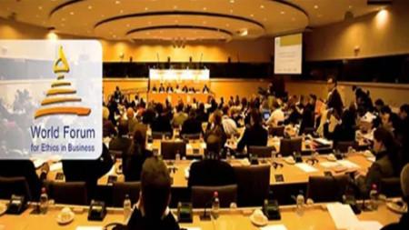 Конференцията се проведе в Деня на здравето