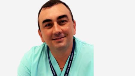 Професор Добромир Димитров е новият ректор на МУ - Плевен