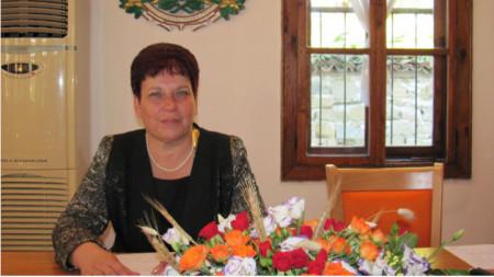 Иванка Петрова