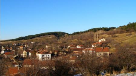 Село Дивотино, община Перник