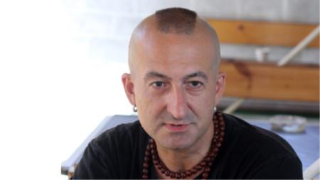 Добрин Векилов - Дони