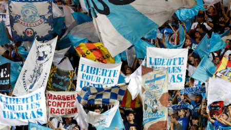 Феновете на Марсилия