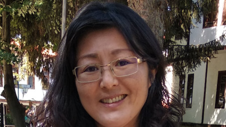 Суми Ким