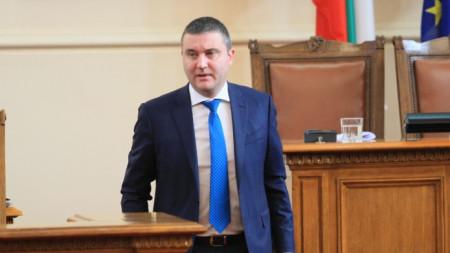 Владислав Горанов